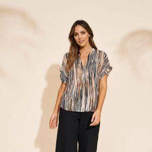 Savannah-blouse-zebra