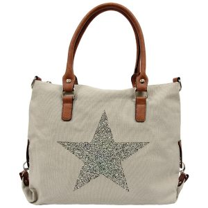 Star-Power-Creme-Canvas-Tote