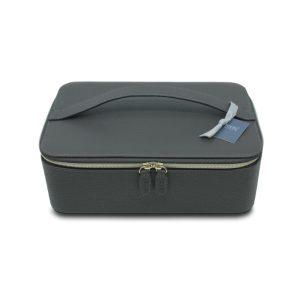 Tonic-Australia-Luxe-Make-Up-Bag-Charcoal