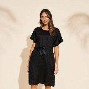 masai-dress-black
