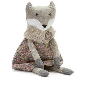 nana-huchy-miss-francesca-fox
