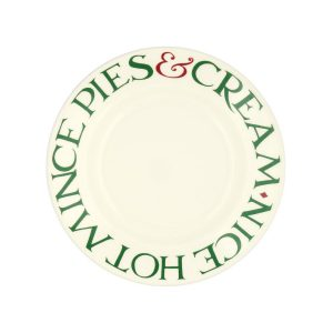 EMMA-BRIDGEWATER-TOAST-MINCE-PIES-EIGHT-AND-A-HALF-INCH-PLATE
