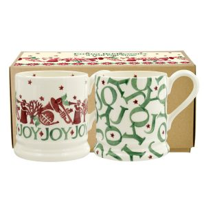 EMMA-BRIDGEWATER-TRUMPETS-SET-OF-2-HALF-PINT-MUGS