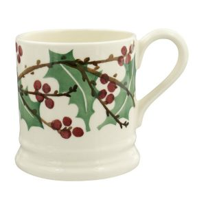 EMMA-BRIDGEWATER-WINTER-BERRY-HALF-PINT-MUG