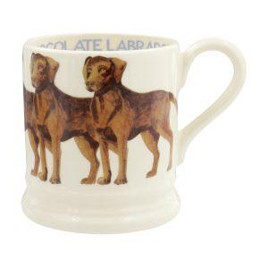 Emma-Bridgewater-chocolate-labrador-half-pint-mug