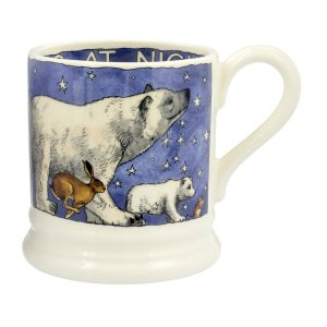 Emma-bridge-water-half-pint-mug-winter-animals-at-night
