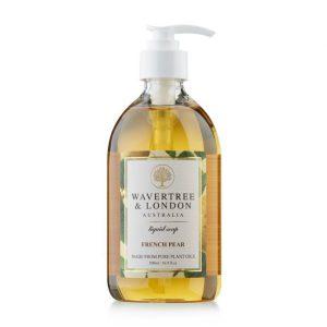 french-pear-liquid-soap