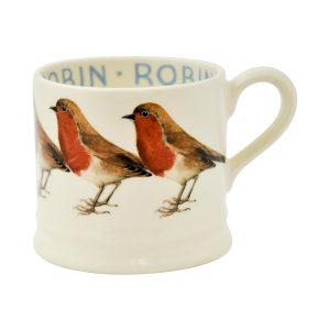 Emma-Bridgewater-small-mug-Robin