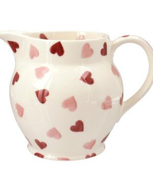 hearts-jug-medium