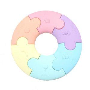 Jellystone-Designs-Colour-Wheel-Teether-Pastel