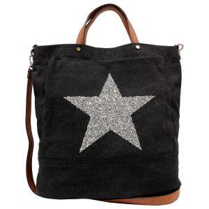 Star Power-Tote-Bag-Black