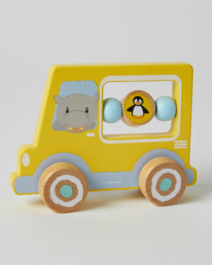 Activity-Car-Hippo