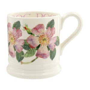 Dog-Rose-Mug