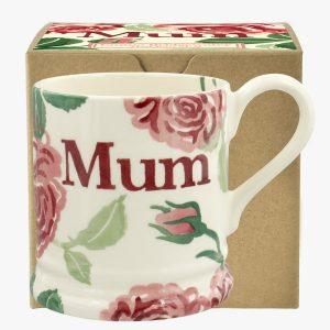 Pink-Roses-Mum-Half-Pint-Mug-Boxed