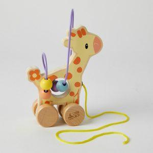 Rolling-Bead-Giraffe