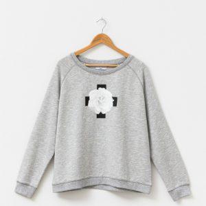 Stella-Gemma-Grey-With-Rose-Sweater
