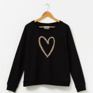 Stelle-Gemma-Black-Leopard-Heart-Sweater