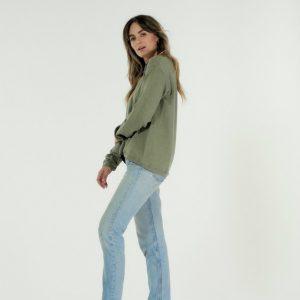 Cle-Organic-Khaki-Lucy-Sweater