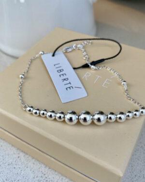 Liberte-Heidi-Silver-Bracelet