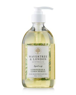 Wavertree-London-Lemon-Myrtle-Liquid-Soap