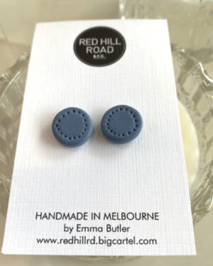 Red-Hill-Road-Co-Blue-Grey-Earring