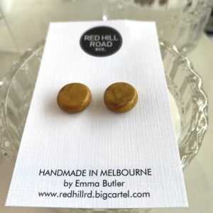 Red-Hill-Road-Co-Gold-Earring