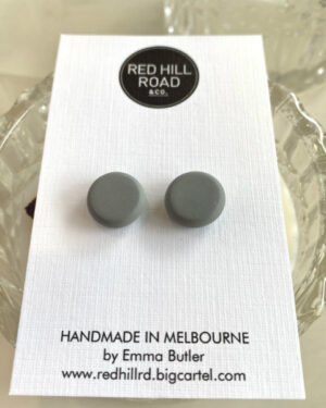 Red-Hill-Road-Grey-Earring