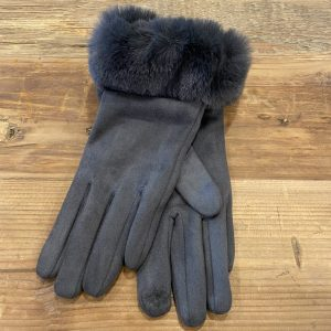 Suede-Glove-Grey