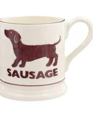 Sausage-Half-Pint-Mug