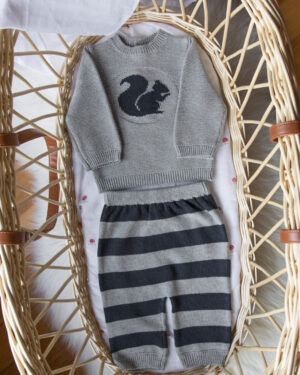 emotion-kids-grey-with-navy-squirrel-knitted