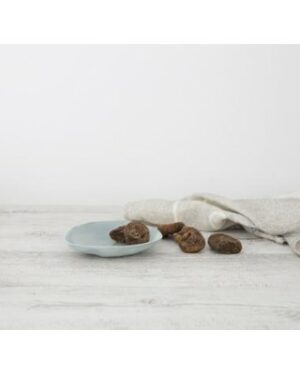 flax-platter-18cm-duck-egg