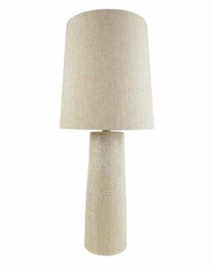 Palm-Cove-Ceramic-Lamp-White